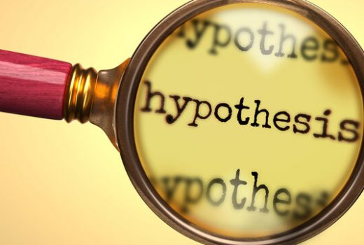 Hypothesis and Research Problems 1